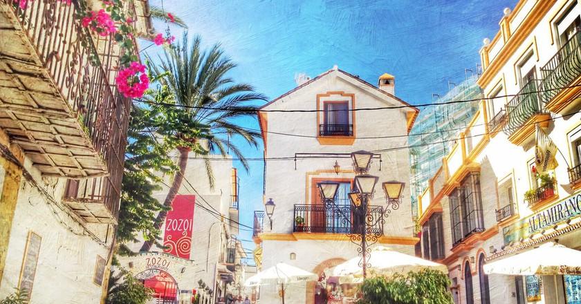Marbella, Spain   © Nick Kenrick/flickr