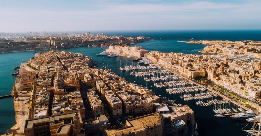 Valletta   © Visit Malta