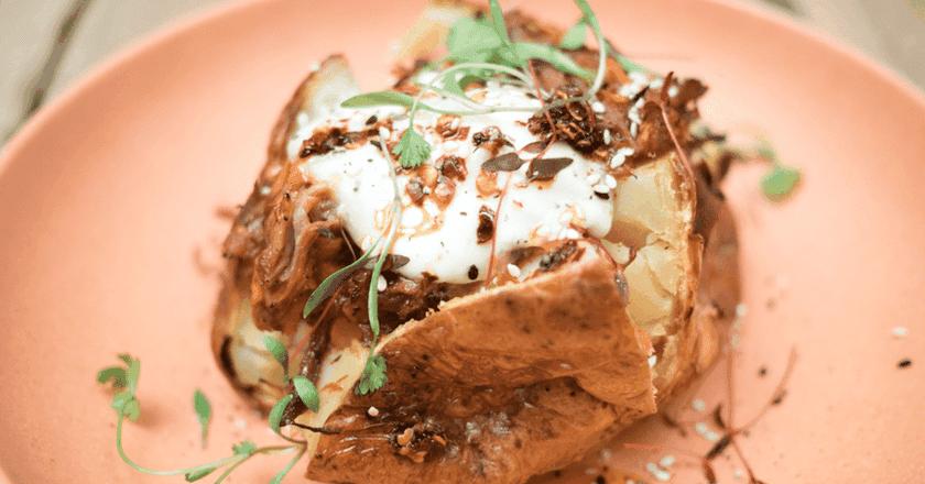 The Potato Project | Courtesy of The Potato Project