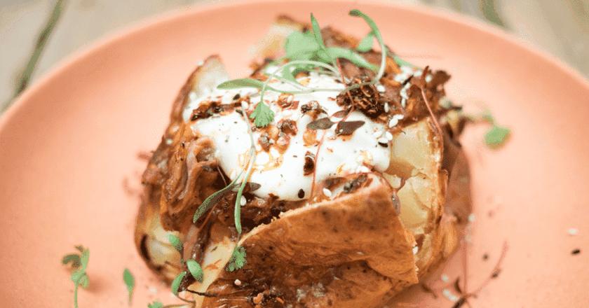 The Potato Project   Courtesy of The Potato Project