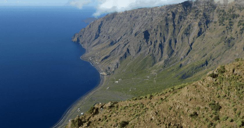 El Hierro coastline | © Puusterke/Wikimedia Commons
