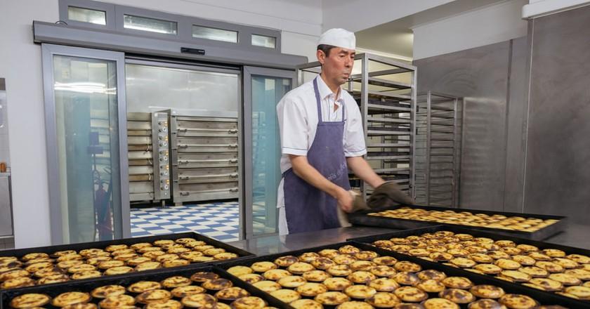 Pastéis de Belém: Welcome to Lisbon's Famous Tart Cafe