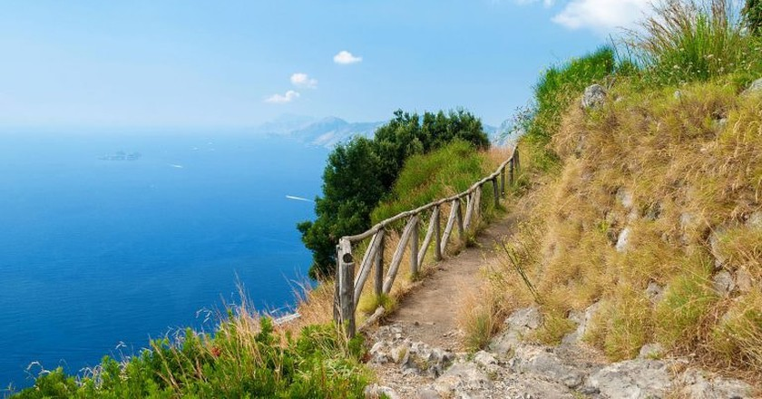 A Guide to Hiking the Amalfi Coast's Path of the Gods
