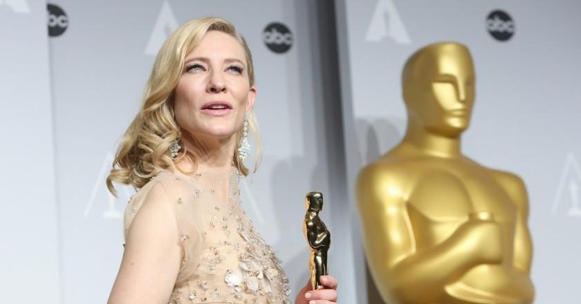 Cate Blanchett | © Shutterstock