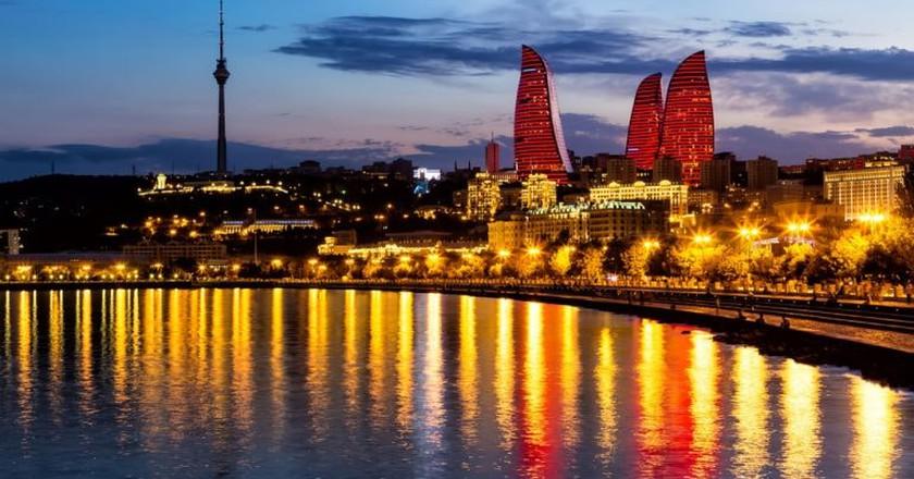 Azerbaijan | © Gideon Lewis-Kraus/Shutterstock