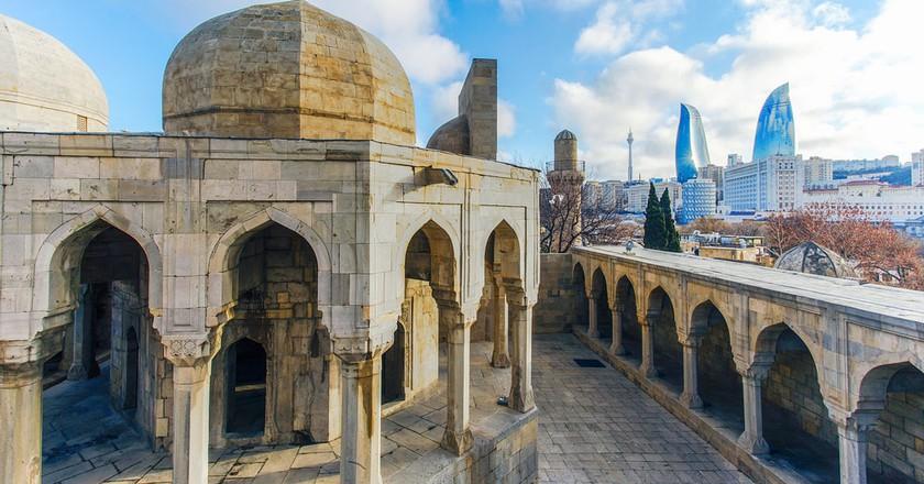 How to Spend 48 Hours in Baku, Azerbaijan