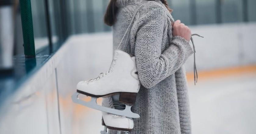 Serious skaters should head to Meiji Jingu Gaien |© hedgehog94 / Shutterstock