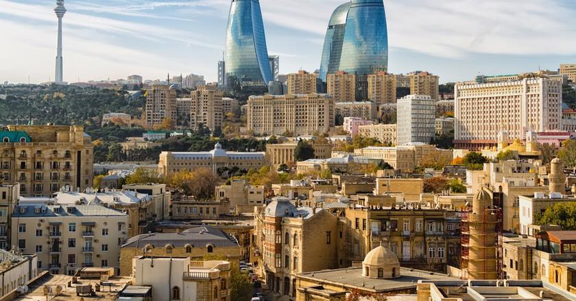 11 Amazing Reasons to Visit Azerbaijan