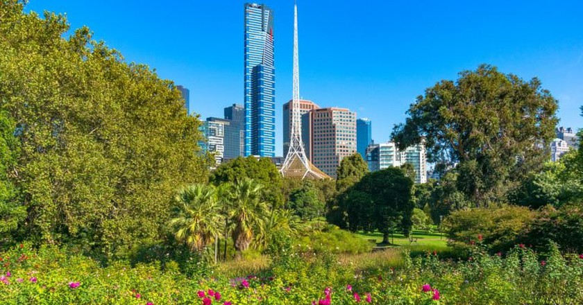 "14 Photos That Prove Melbourne is a ""City for All Seasons"""