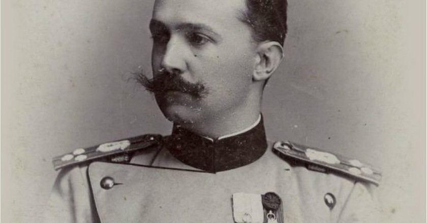 Great moustache, great composer | © WikiCommons