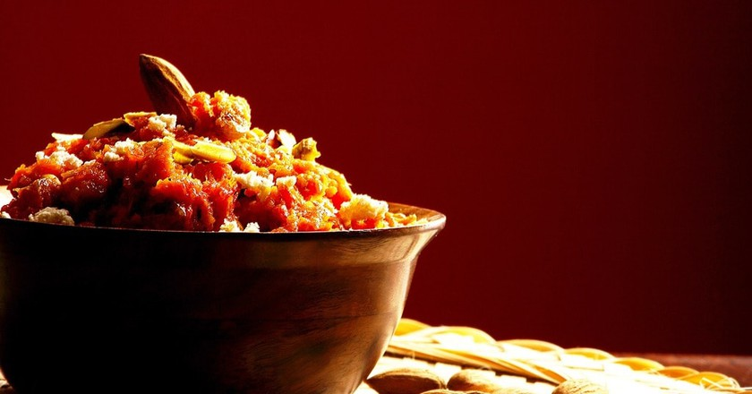 Halwa, a popular Indian dessert | © Ambati / Pixabay