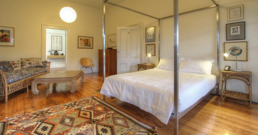 Tara Guest House | Courtesy of Tara Guest House