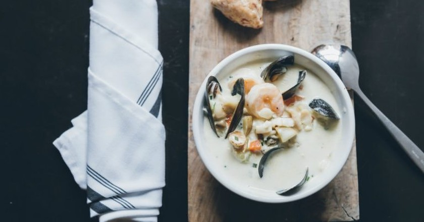 Best Spots for Seafood on Prince Edward Island