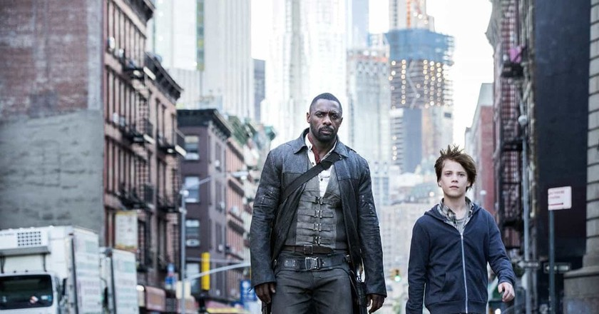 'The Dark Tower' | © Sony Pictures UK
