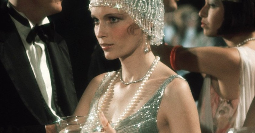 New Year's Eve Outfits Inspired by New York Flappers