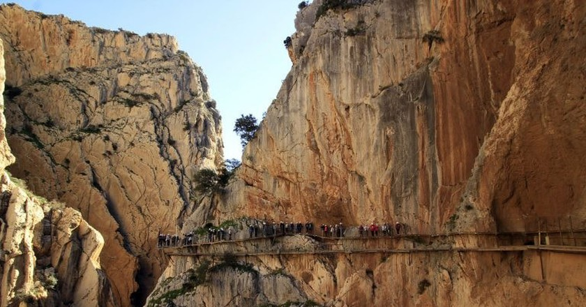 Spain's 11 Most Unusual Attractions You Must Visit