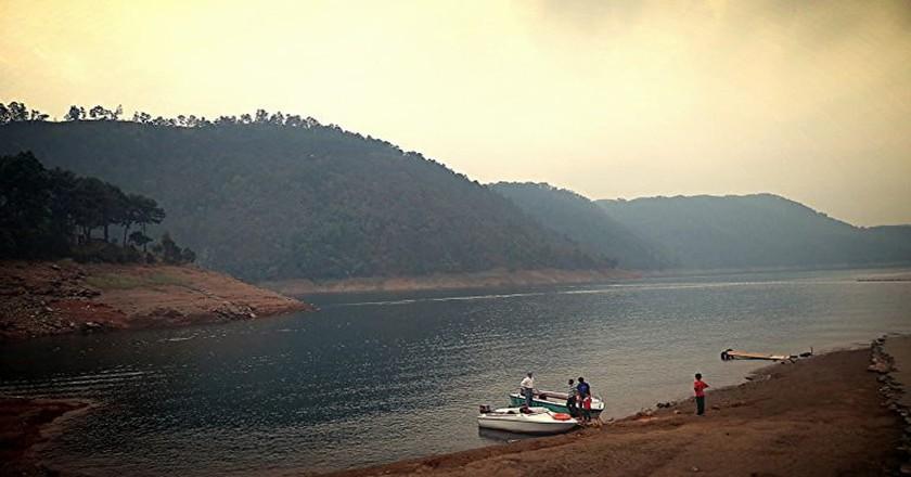 Umiam Lake | Nori Syamsunder Rao / Flickr