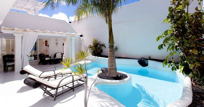 Premium villa | Courtesy of Bahiazul Villas & Club