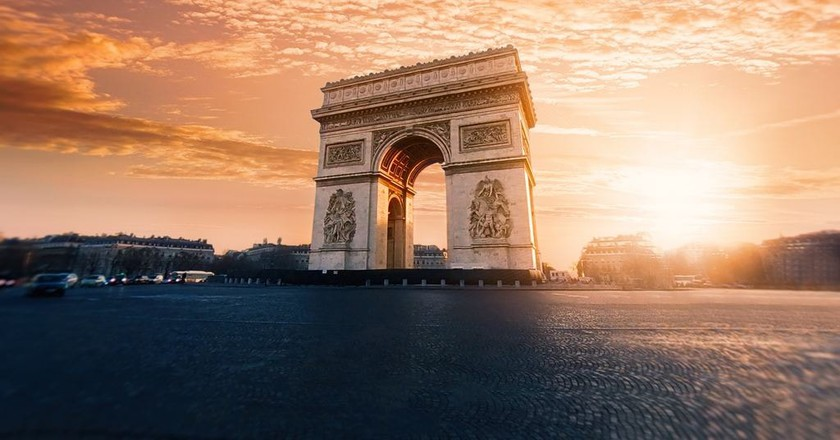 France is a surprising country in many ways |© Willian West / Unsplash