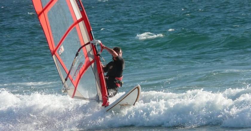Best Spots on Prince Edward Island to Windsurf