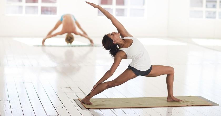 Yoga | AndiP/Pixabay