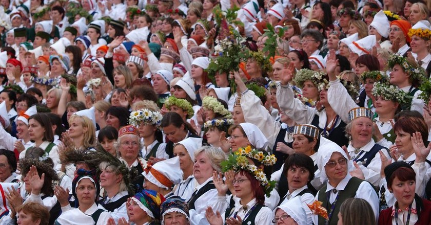 Why You Have to Visit Latvia This Summer