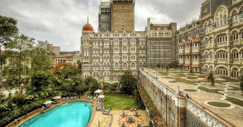 The 10 Best Luxury Hotels in India
