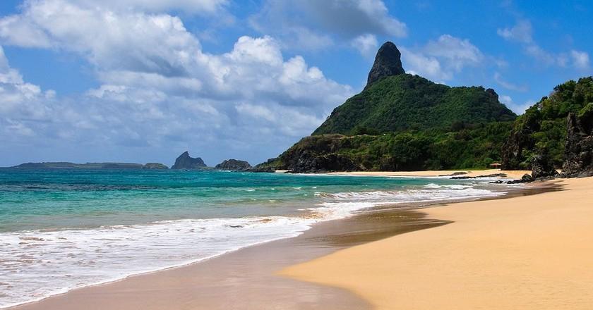 The Most Beautiful Beaches in Fernando de Noronha, Brazil