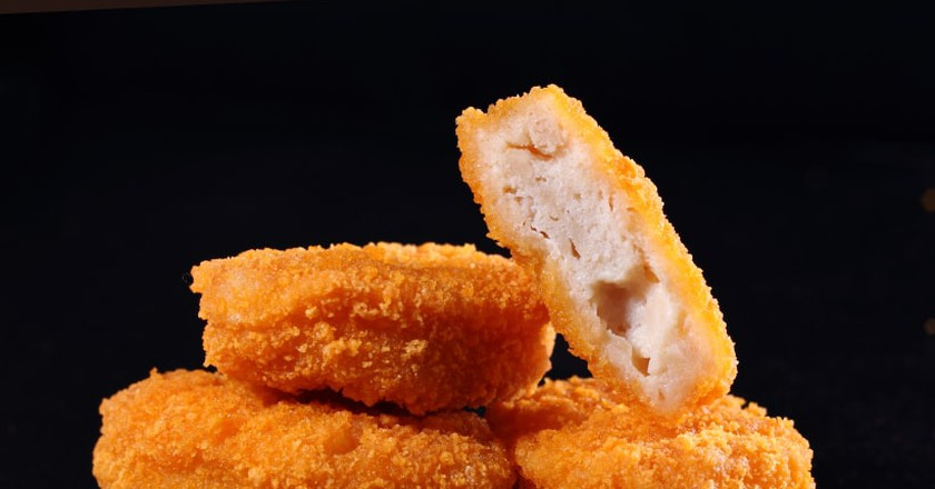 Here's Your New Dream Job: Chicken Nugget Connoisseur