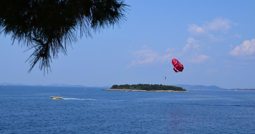 Summer in Croatia   © D-15 Photography/Flickr
