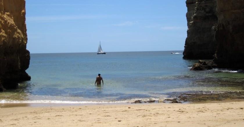 Nude Beach | North Nudist / Flickr
