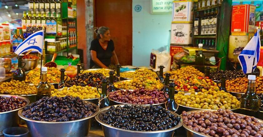 Carmel Market, Tel Aviv | © Ted Eytan / Flickr