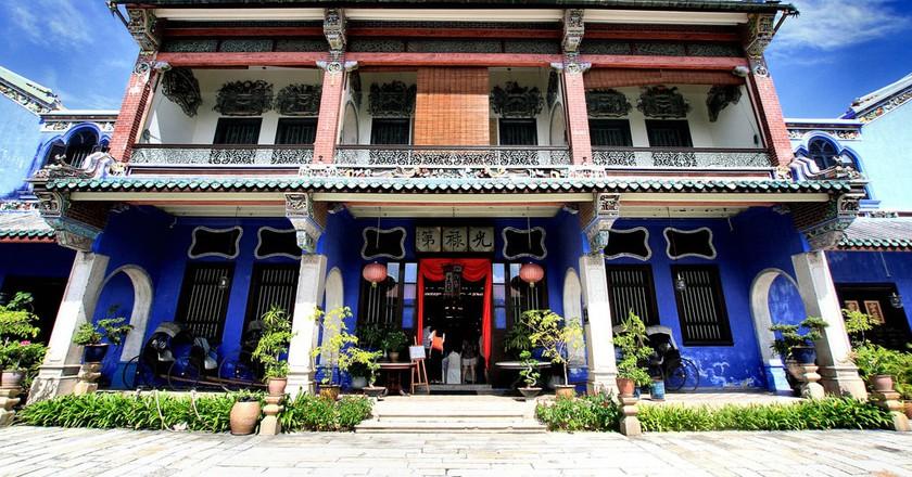 Cheong Fatt Tze Mansion | © Phalinn Ooi / Flickr