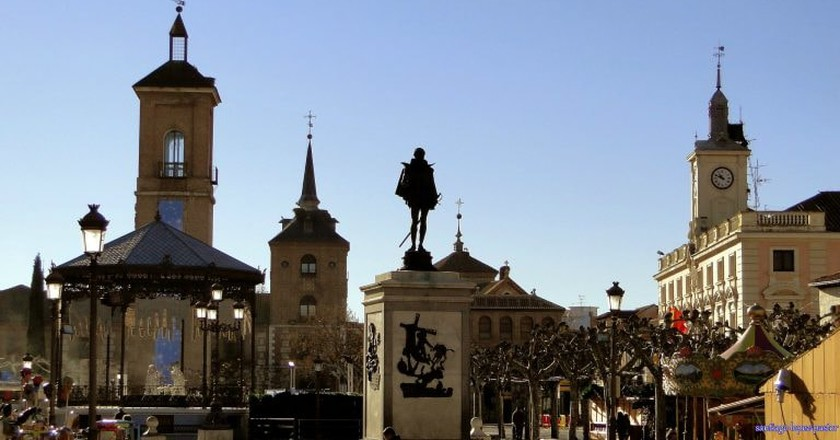 The Top 10 Things to See and Do in Alcalá de Henares, Spain
