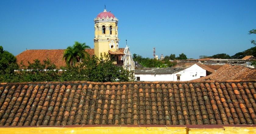 Santa Cruz de Mompox | © Chris Bell/Culture Trip
