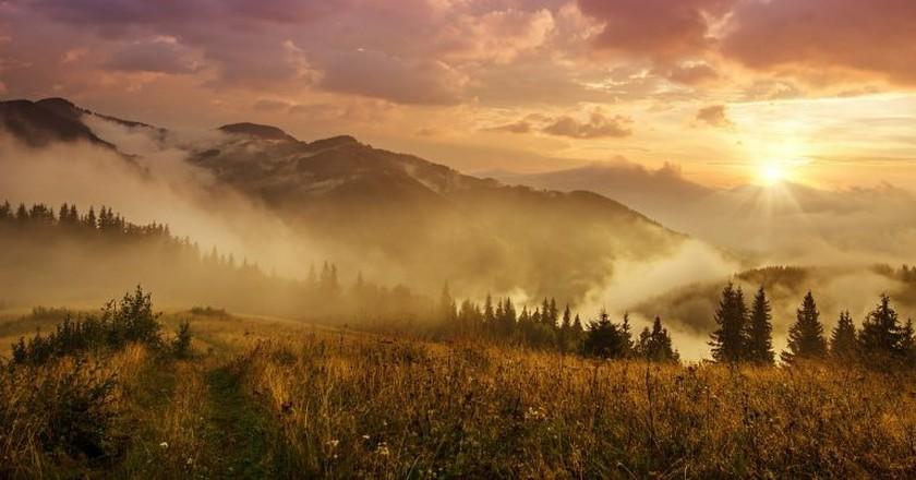 Carpathian National Nature Park | © Roksana.Bashyrova / WikiCommons