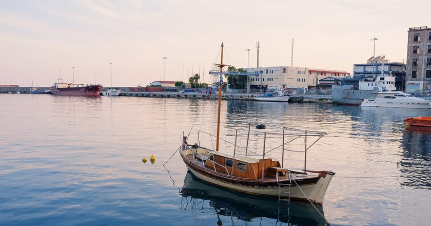 Kalamata, Greece   © heipei / Flickr
