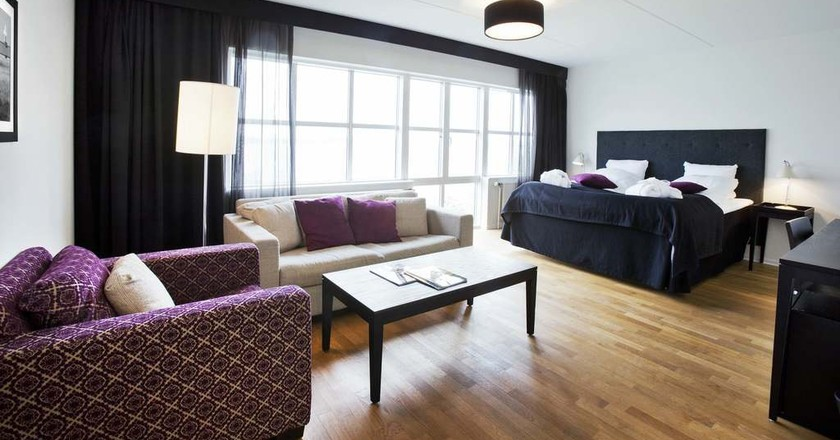 First Hotel Aalborg   Courtesy of First Hotel Aalborg