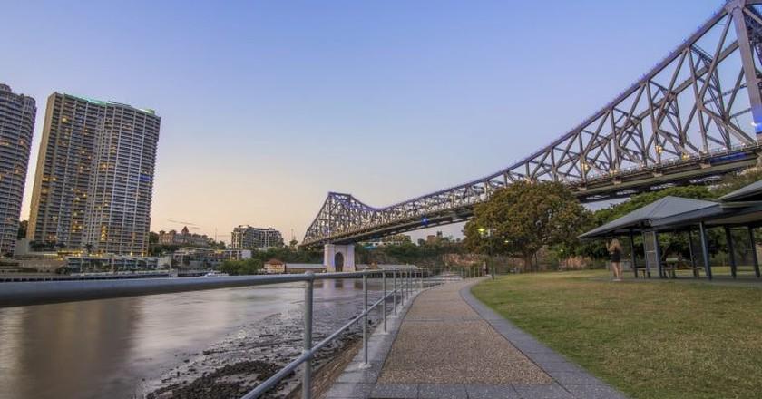 Brisbane © Flickr / Lenny K Photography