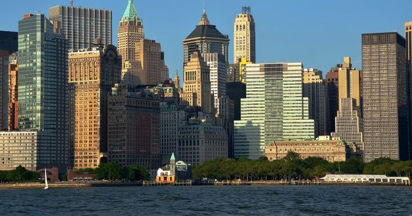 New York City | © Bud Ellison / Flickr
