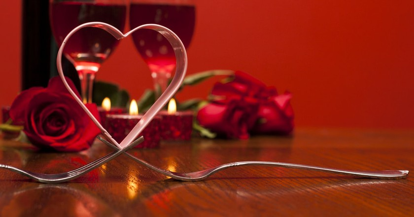 How to Spend the Perfect Valentine's Day in Sacramento
