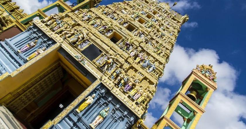 Hindu Kovil in Jaffna © eleleleven / Flickr