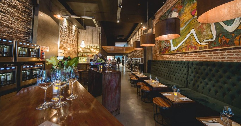 Vico Wine Bar   © Photo courtesy of Vico Wine Bar