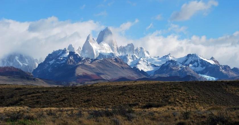 Andes | © Gabriel Gallardo | Flickr