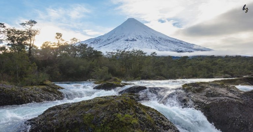 The Best Day Trips from Puerto Varas, Chile