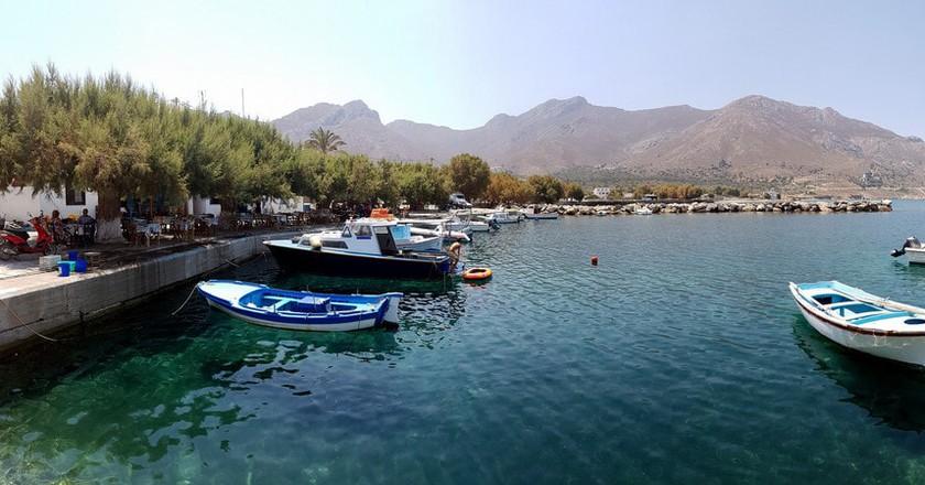 Agios Antonios    © Kostas Limitsios/Flickr