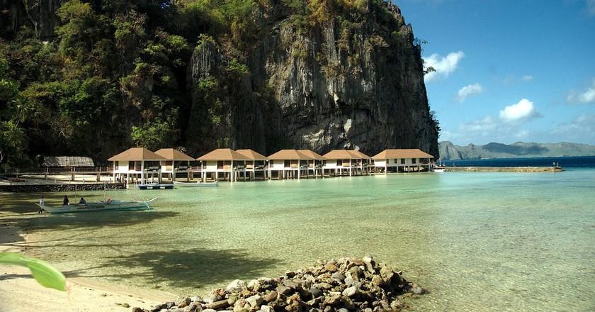 Lagen Island Resort © Jack Versloot / Flickr