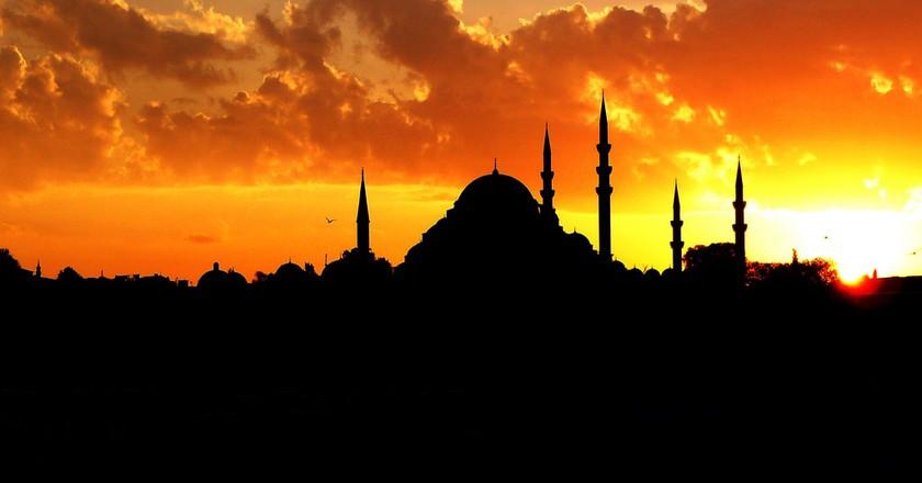 Istanbul   © Fabien Agon/Flickr