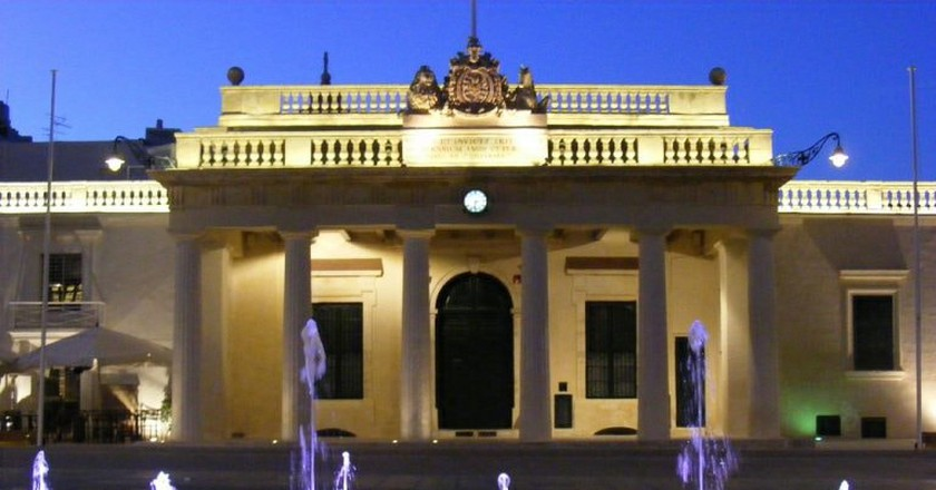 How to Discover Valletta in 24 Hours