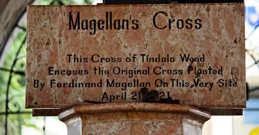 Magellan's Cross | © Fitri Agung/Flickr